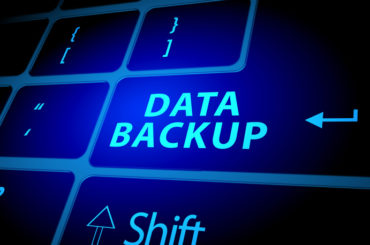 Agility Offers a Better Backup