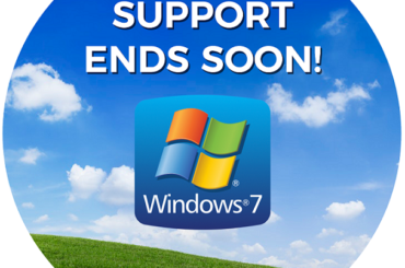 The End of Windows 7 May Signal the End of Life for Your Hardware